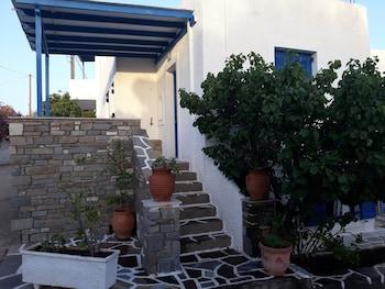 Holidays In Paros Apartments & Studios