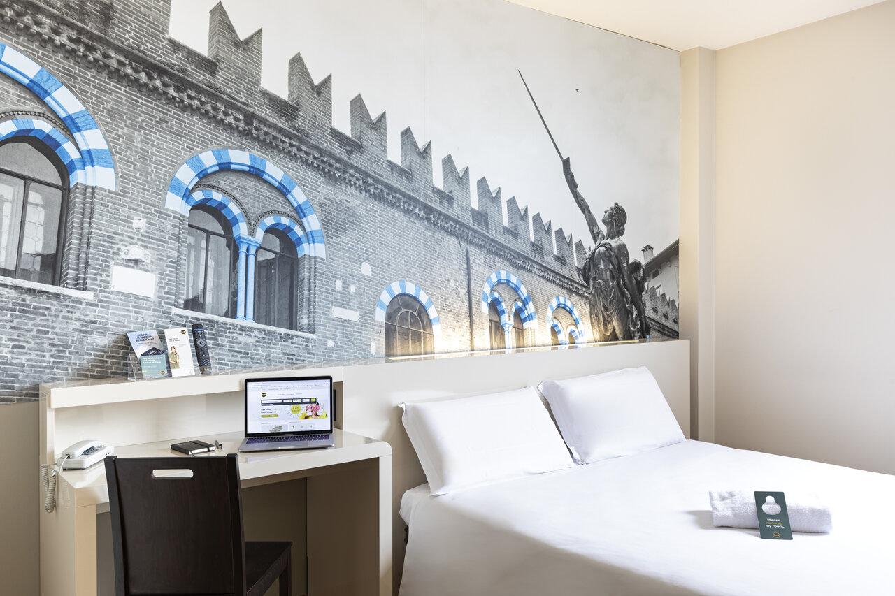 B&B Hotel Verona