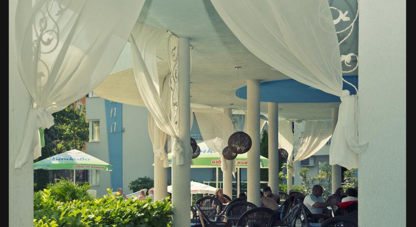 Laguna Aparthotel /PM/