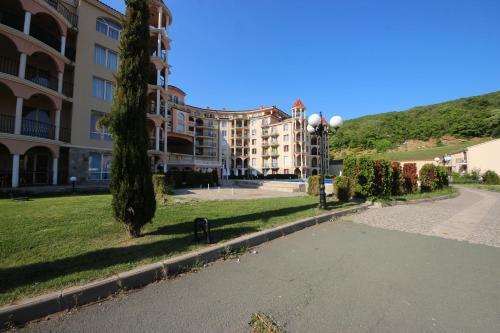 Menada Negresko Apartments