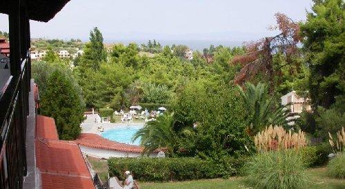Kassandra Bay Hotel, Kriopigi