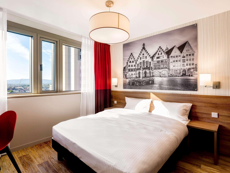 Aparthotel Adagio Frankfurt