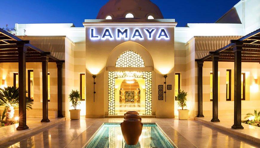 Jaz Lamaya Resort Marsa Alam