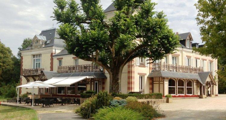 Château des Bondons