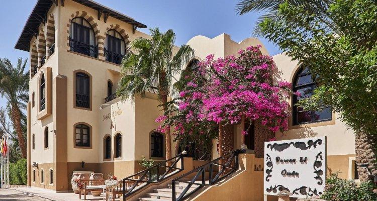 Dawar El Omda Hotel - Adult Only