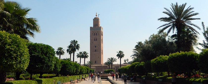 Best of Maroc - septembrie 2021