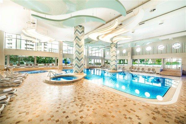 Hotel Titanic Beach & Resort