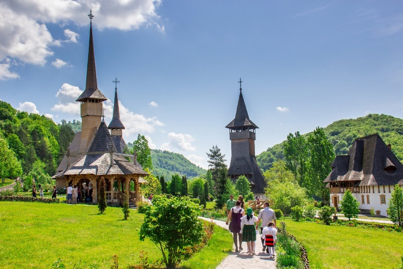 Circuit Moldova si Bucovina 3 zile