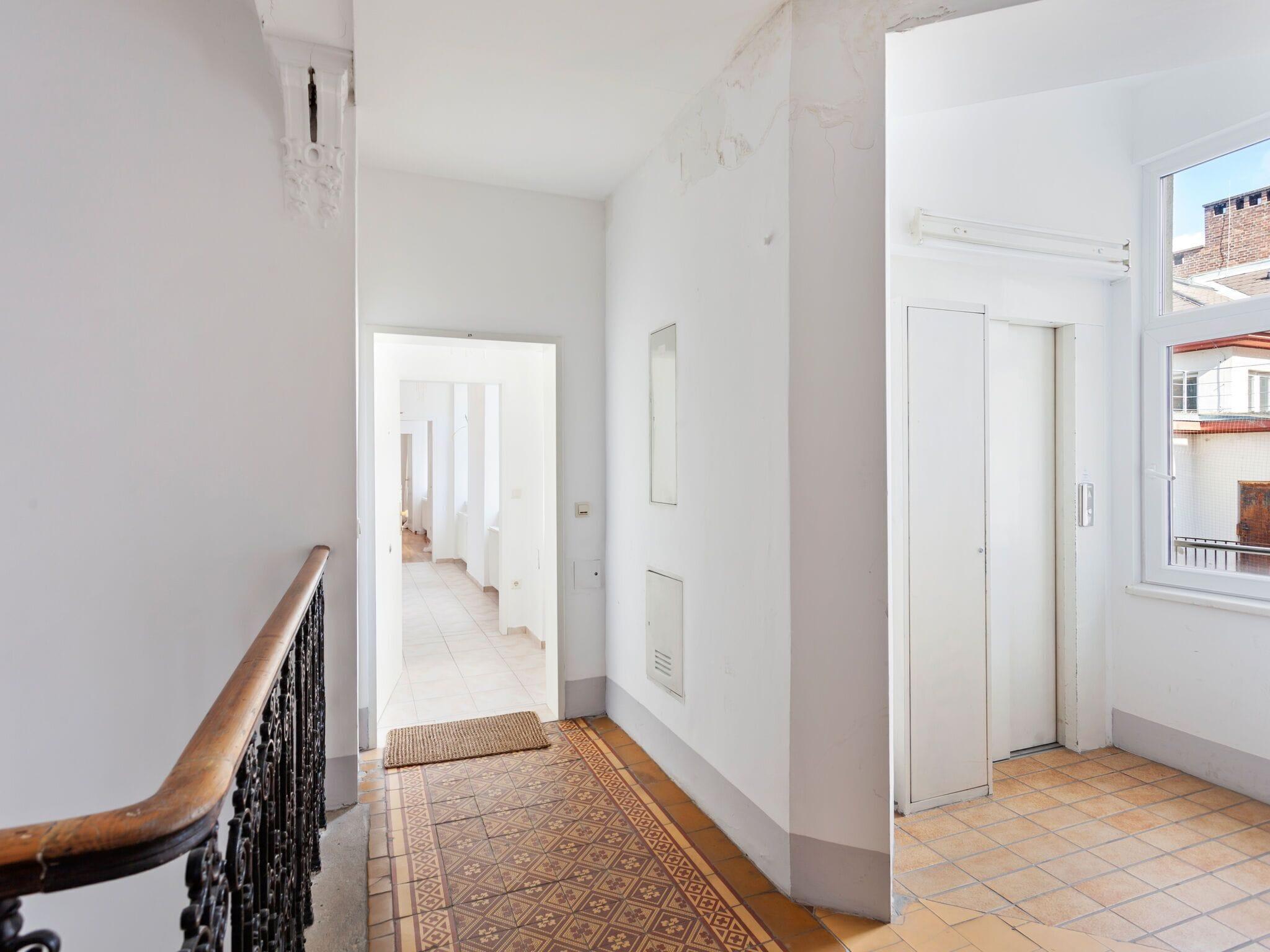 Cosy Apartment In Vienna Near The SchÖnbrunn Palace