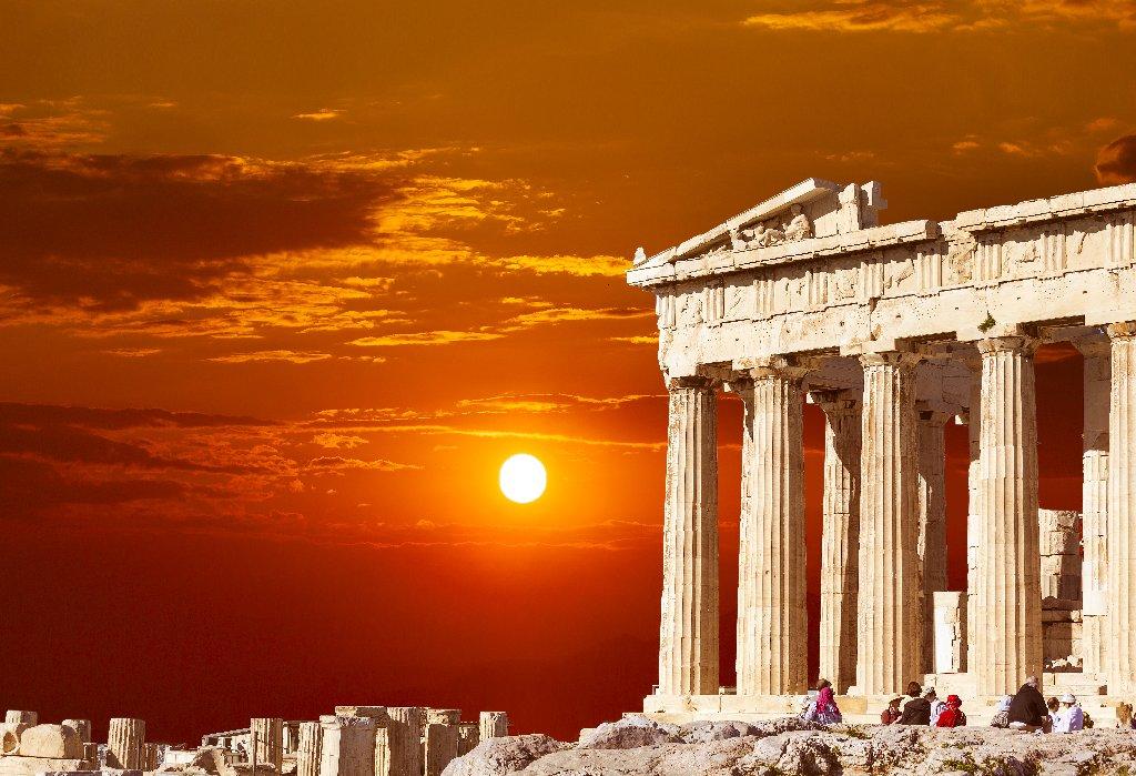 GRECIA 2021 (autocar) - Pelerinaj la Sfantul Nectarie