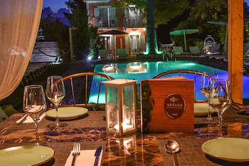 Aeolos Boutique Resort And Suites