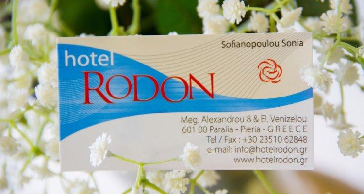 Hotel Rodon