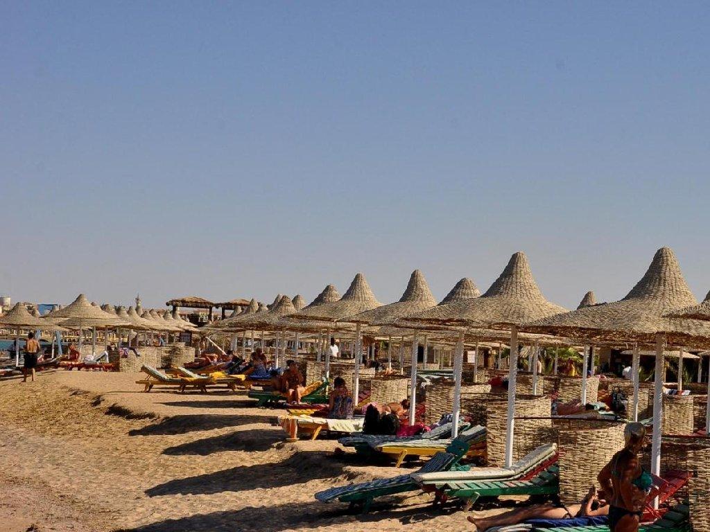 Aladdin Beach