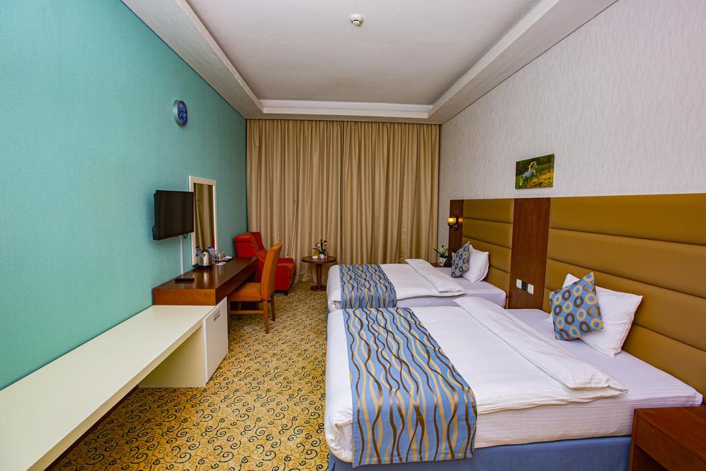 Gulf Inn Hotel