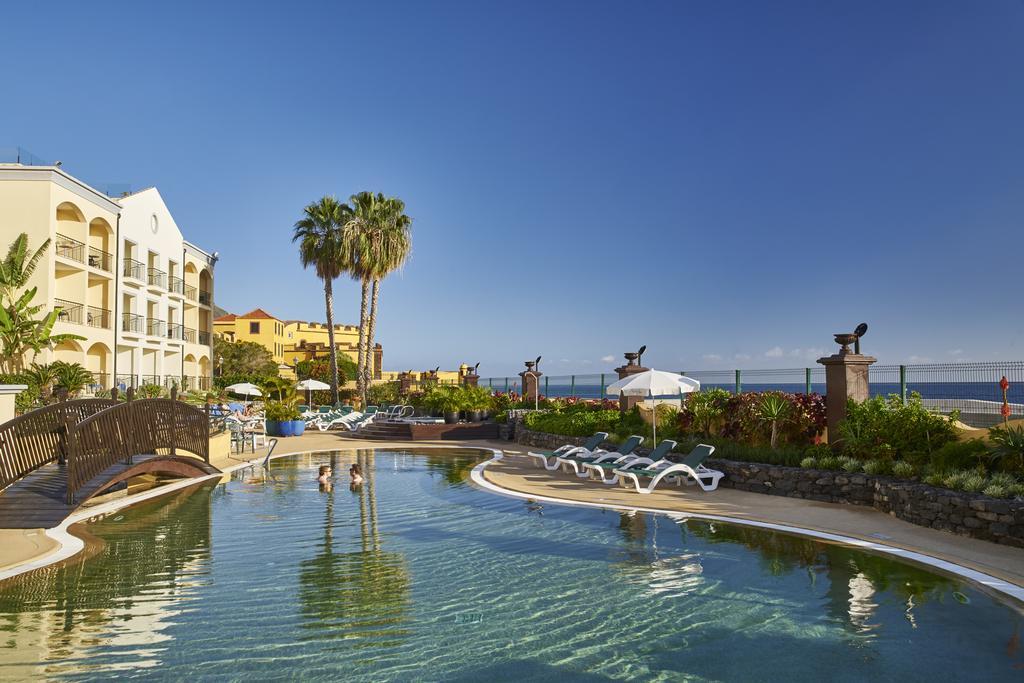 Porto Santa Maria Hotel