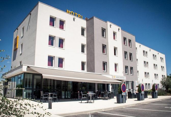 Première Classe Lyon Est Saint Quentin Falla