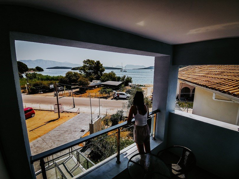 Scorpios View (Nidri)