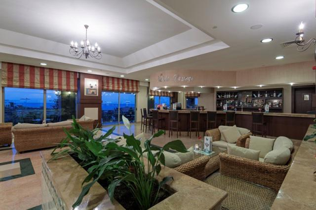 ALBA ROYAL HOTEL (adults only)