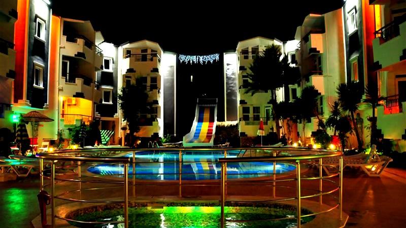 SIDE WORLD STAR HOTEL