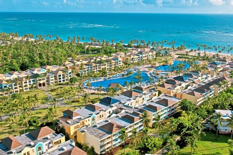 Ocean Blue and Sand Beach Resort