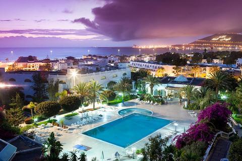 Blue Sea Hotel Le Tivoli