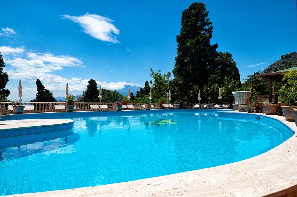 Taormina Park Hotel