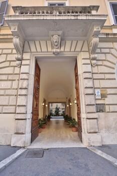 Suite Deal Rome