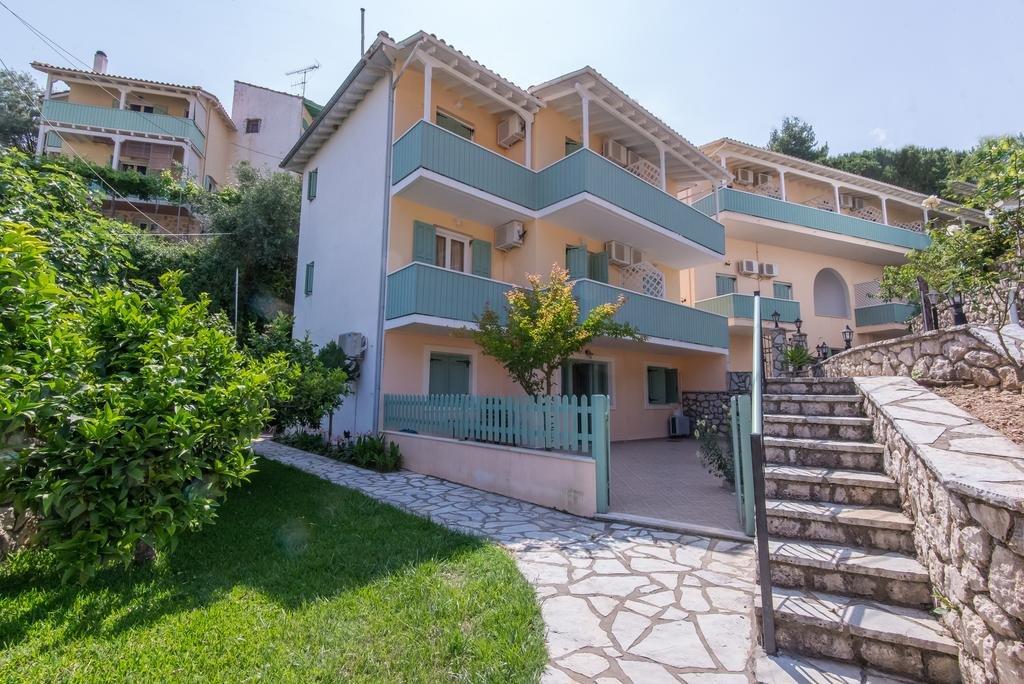Olive Tree Hotel (Agios Nikitas)