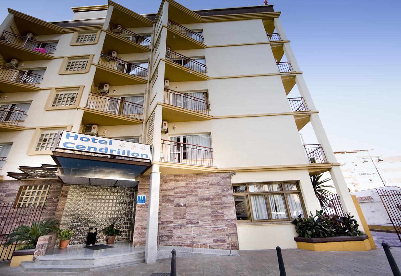 Hotel Monarque Cendrillón