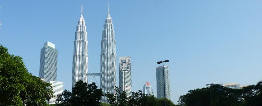 Circuit Kuala Lumpur, Krabi & Singapore - ianuarie 2021