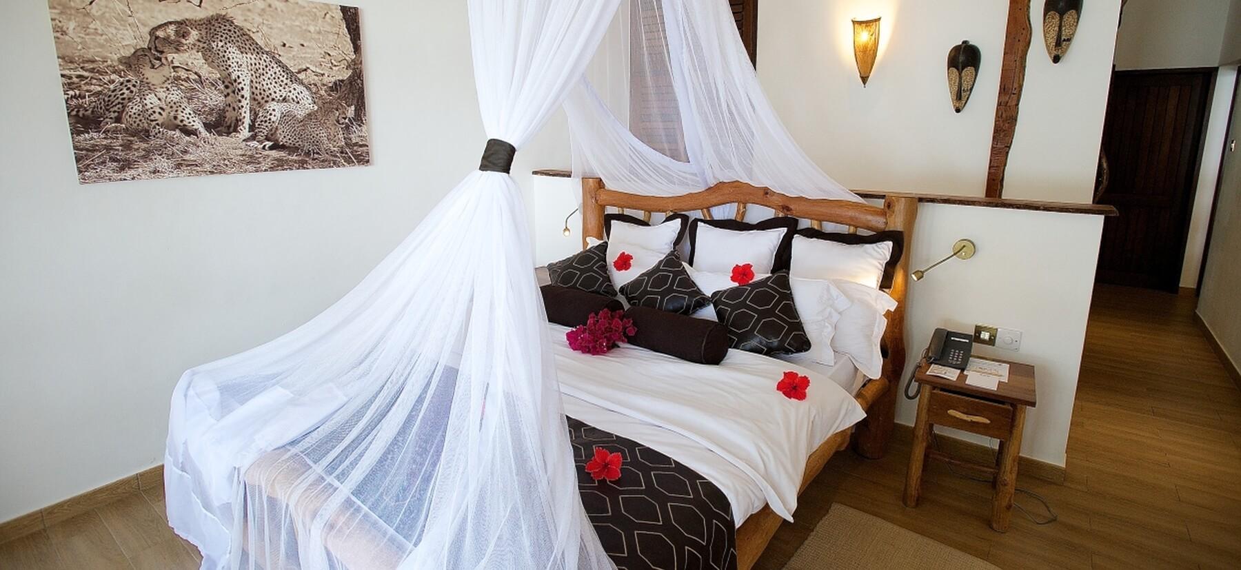 Severin Sea Lodge Hotel