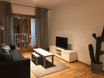 Apartamento El Balcón de Conde de Aranda II