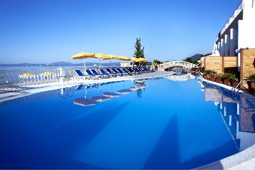 Sunshine Corfu SPA