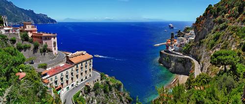 Circuit si Sejur Coasta Amalfitana