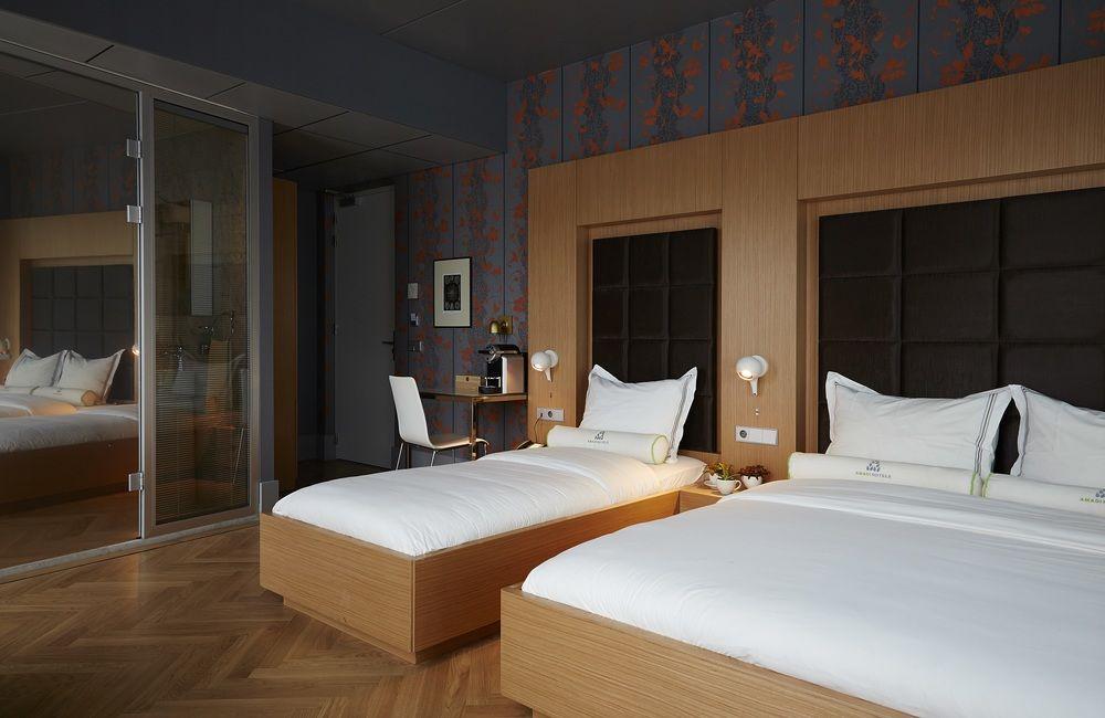Amadi Park Hotel