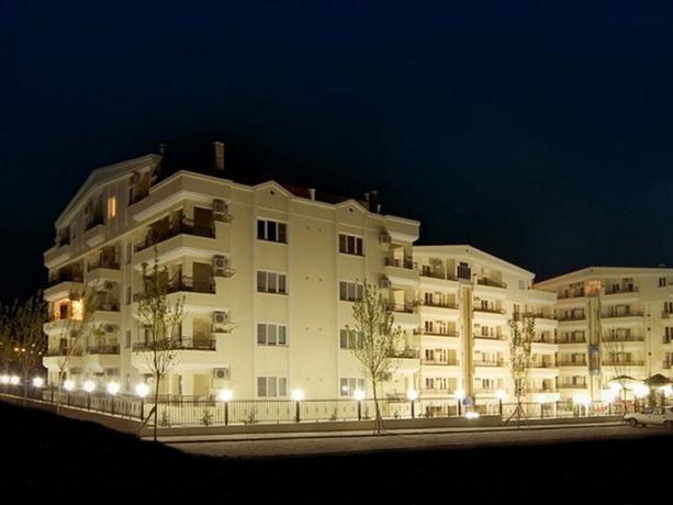 Aegean Park Apartments