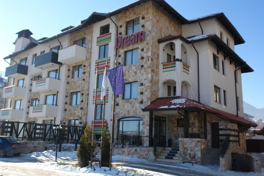 DREAM APART-HOTEL