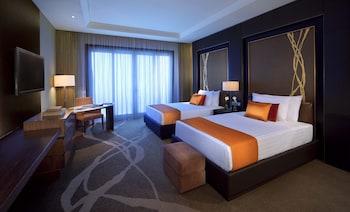 Anantara Eastern Mangroves Hotel & Spa