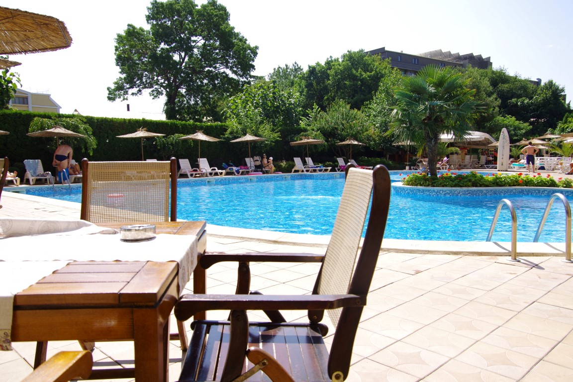 Joya Park (Golden Sands) 4*