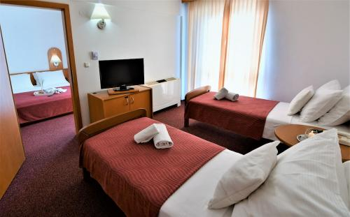 Hotel Alkar