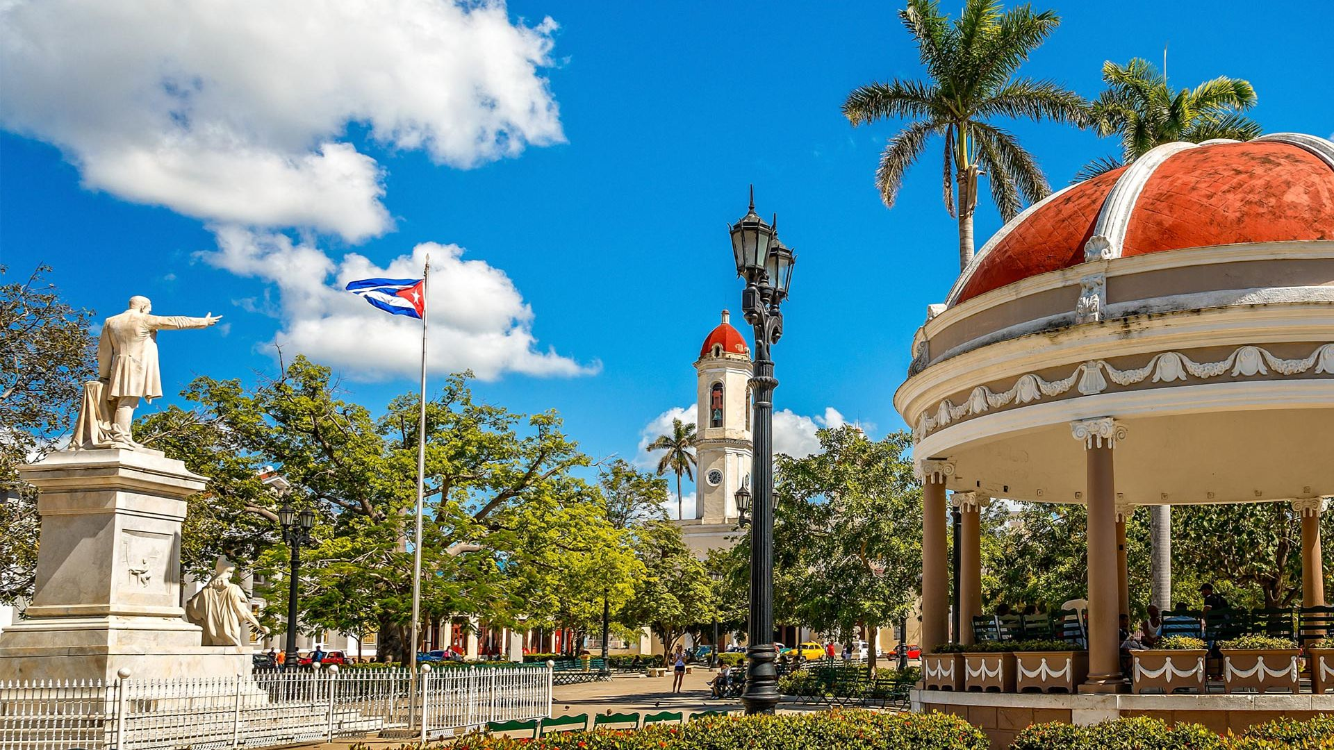 Revelion 2022 - Sejur Havana & plaja Varadero, Cuba, 9 zile