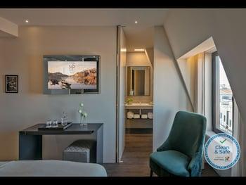 Hotel Moon & Sun Porto