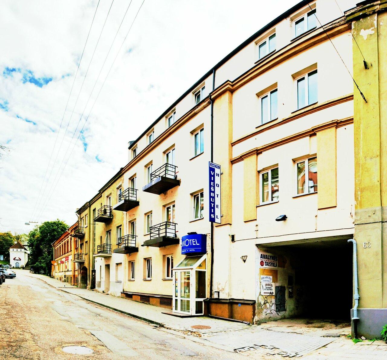 Mikotel Vilnius
