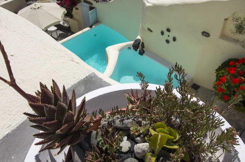 Timedrops Santorini