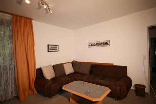 Appartements Domizil