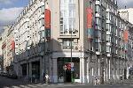 Ibis Gare Nord Chateau Landon