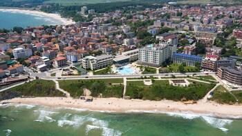 Perla Beach Luxury