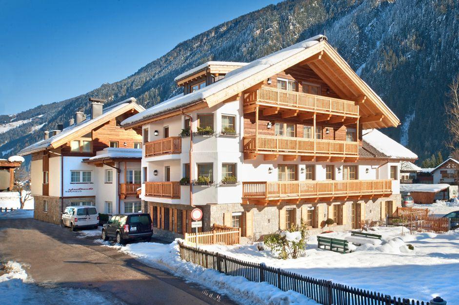 Hotel-Apartamente Neuhaus