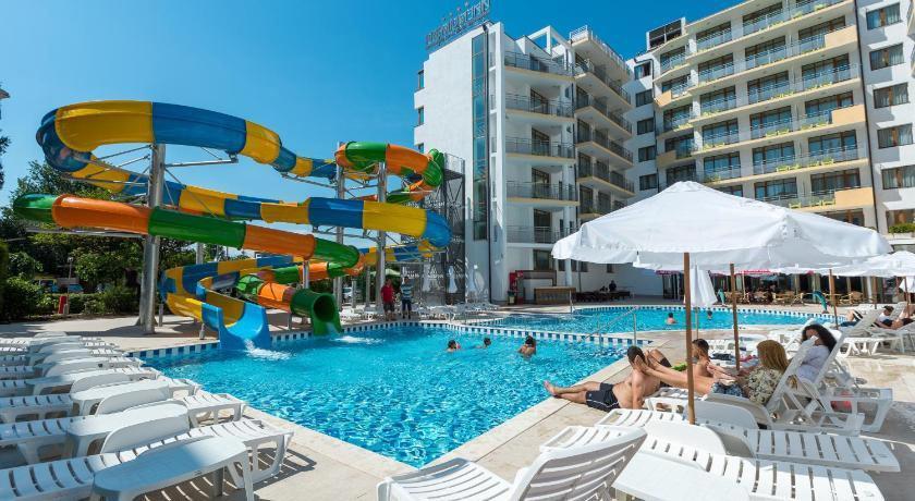 Best Western PLUS Premium Inn & Casino