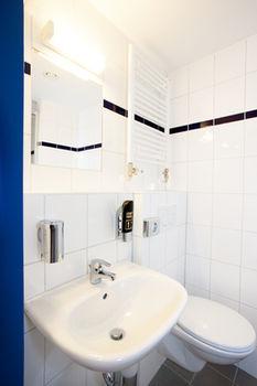 AO Prag Metro Strizkov - ex Fortuna Luna Hotel
